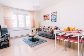 Picture of Modern Apartment Near Cathedral -best Location in Sarajevo