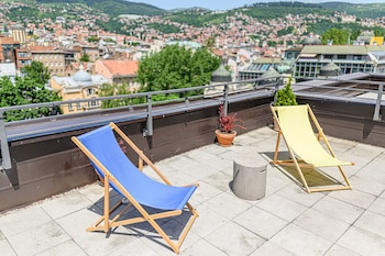 Picture of Modern 2bdr Apartment-best View- Free Parking in Sarajevo