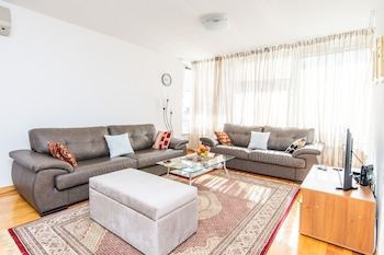 Picture of Modern 2bdr Apartment in the Center- Free Parking in Sarajevo