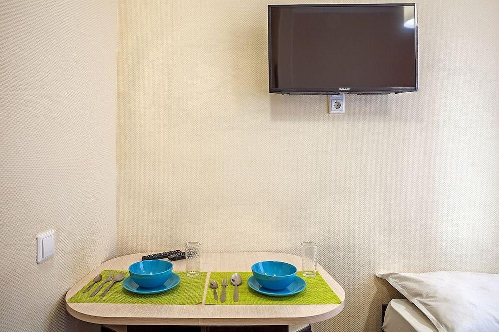 Departamento (100-1) - Servicio de comidas en la habitación
