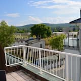 Apartamento (08, incl. Cleaning and Service Fee) - Terraza o patio