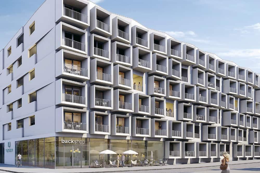 MyRoom - Top Munich Serviced Apartments, Munich