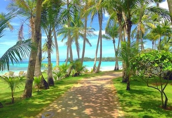 ภาพ Turtle Lagoon Beach ใน Las Terrenas