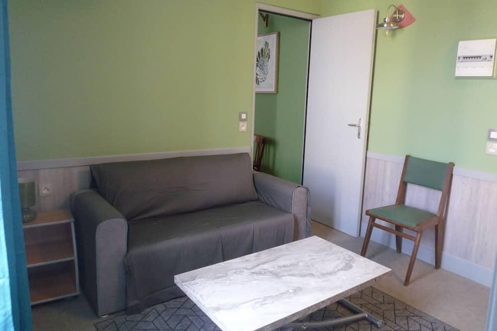Lägenhet (Studio 56) - Vardagsrum