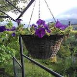 三人房, 花園景觀 - 花園景觀