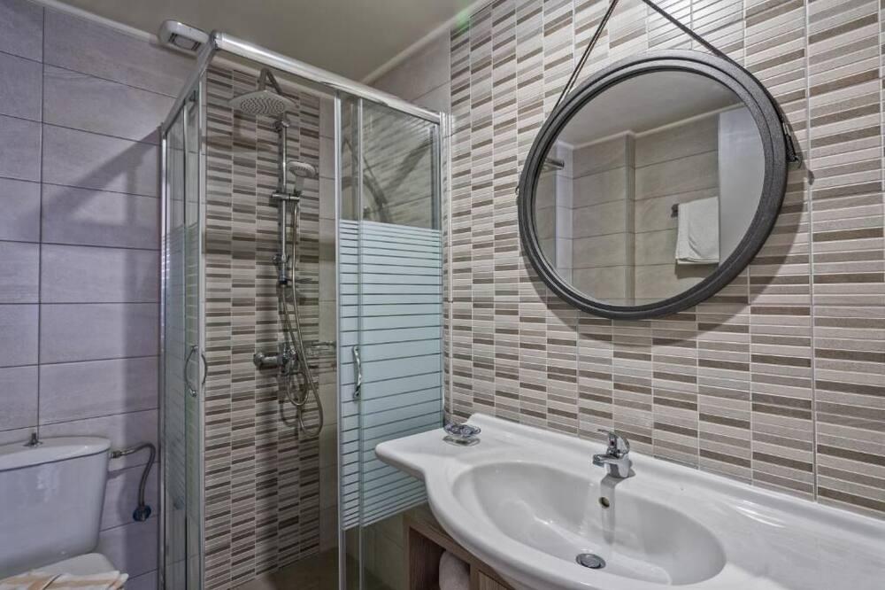 Apartament rodzinny - Łazienka