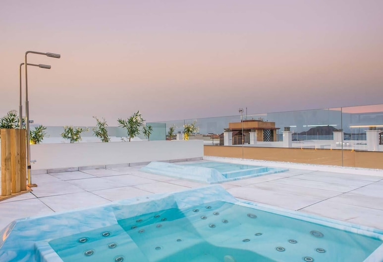Hotel Vacanzy Urban Boutique - Adults Only, La Oliva