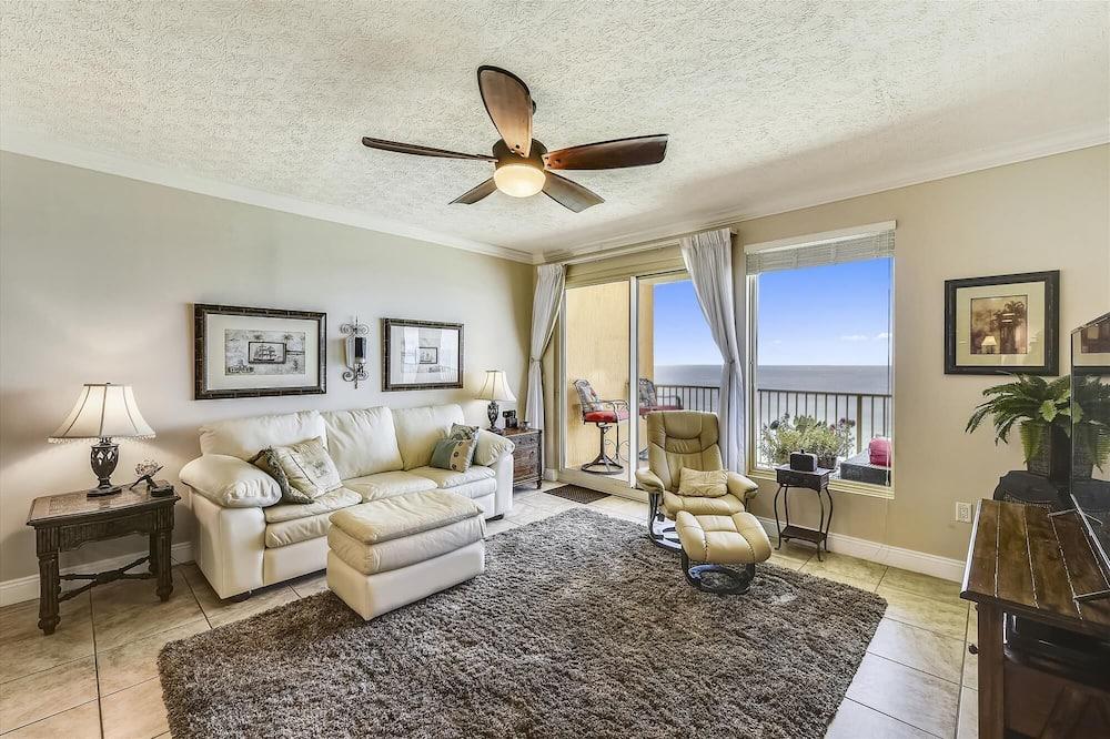 Apartman, Više kreveta, balkon, pogled na ocean - Izdvojena fotografija