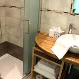 Habitación doble (Camera 3) - Baño
