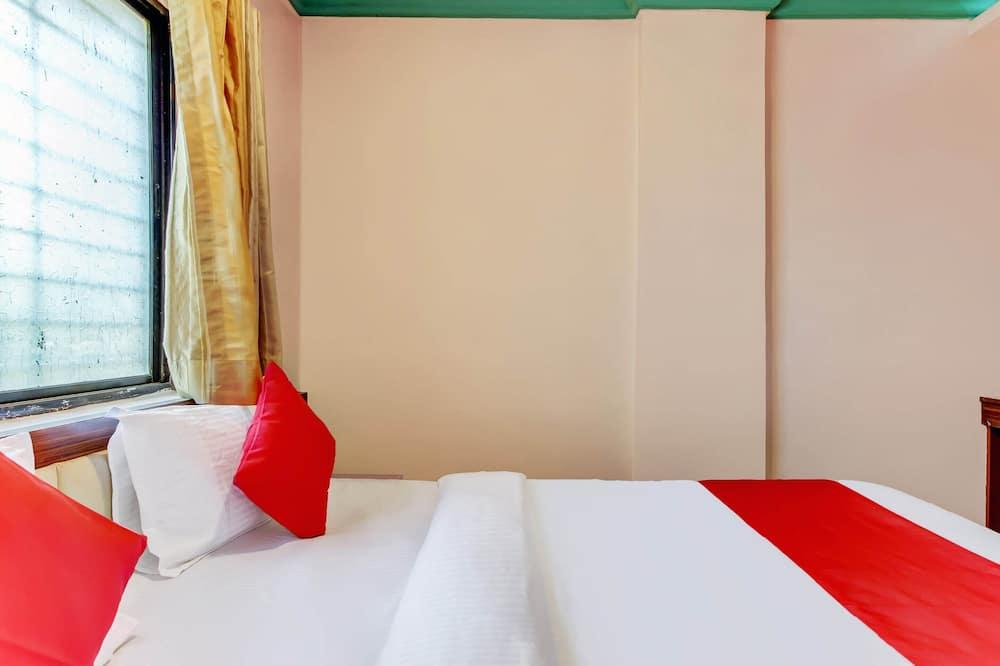 スタンダード ダブルルーム - 客室