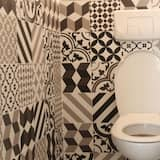 Apartment (Colbert Vieux Port) - Bathroom