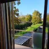 Appartement, 1 slaapkamer, Balkon (Estate) - Uitzicht vanaf balkon