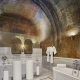 Cistern Suite - Kúpeľňa