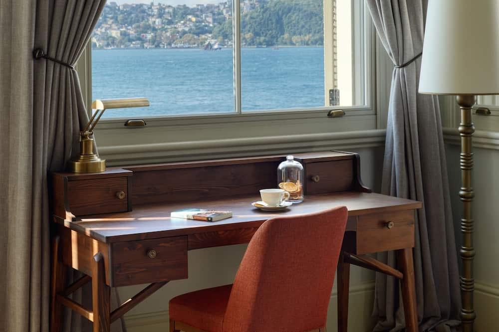 Bosphorus Junior Suite - Stravovanie v izbe