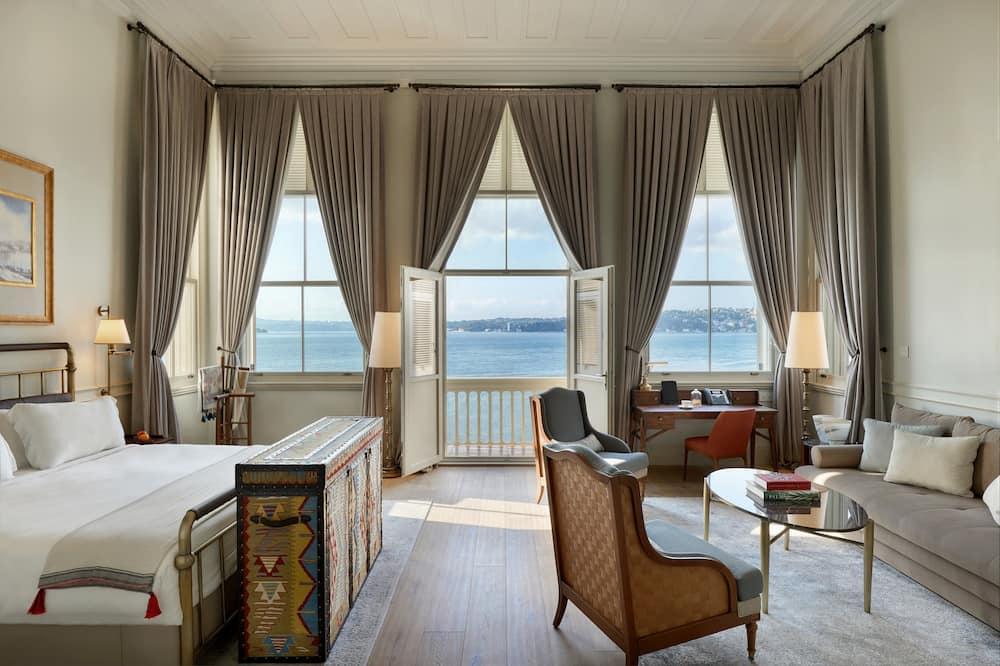 Bosphorus Junior Suite - Hosťovská izba