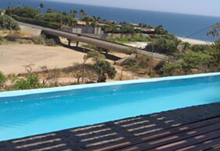 Terral Mancora, Mancora, Triple Room, 2 Double Beds, Guest Room View