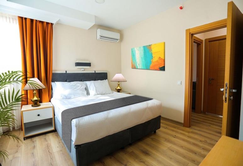 Agate Hotel, Ankara, Štandardná jednolôžková izba, Hosťovská izba