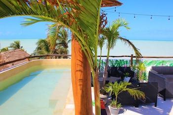Fotografia hotela (Hotel Mittoz Holbox) v meste Isla Holbox