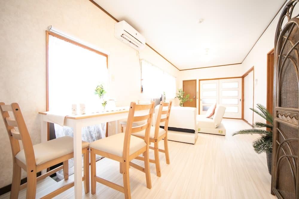 Awaji Seaside Resort in Gunge Part2 - In-Room Dining
