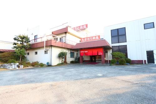 高取胡納戈亞日式旅館/