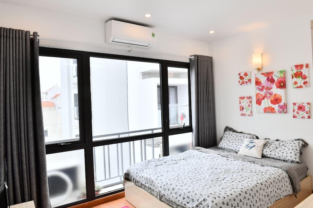 Design Room, 2 Bedrooms - Room