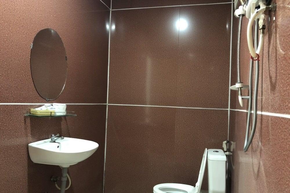 Chambre Quadruple - Salle de bain