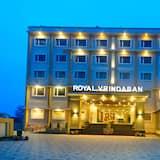 Hotel Royal Vrindaban