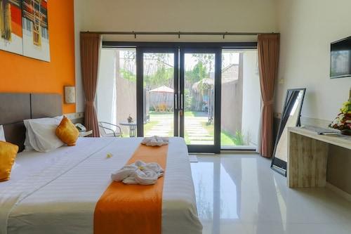 Ninja Suite Villa Denpasar Indonesia Denpasar Hotel Discounts Hotels Com