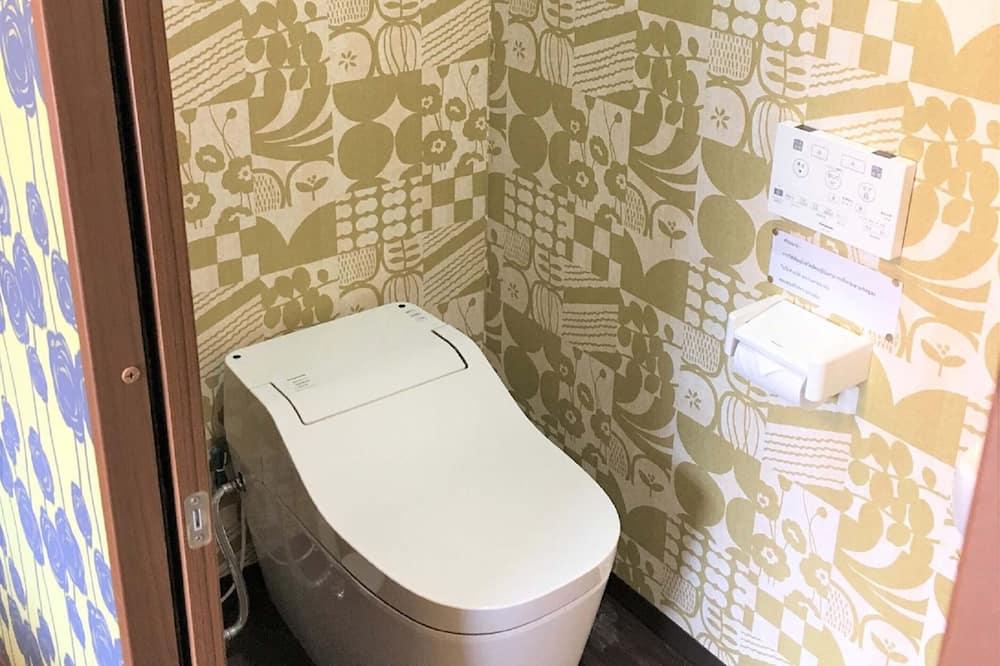 Private Vacation Home, Non smoking - Bathroom