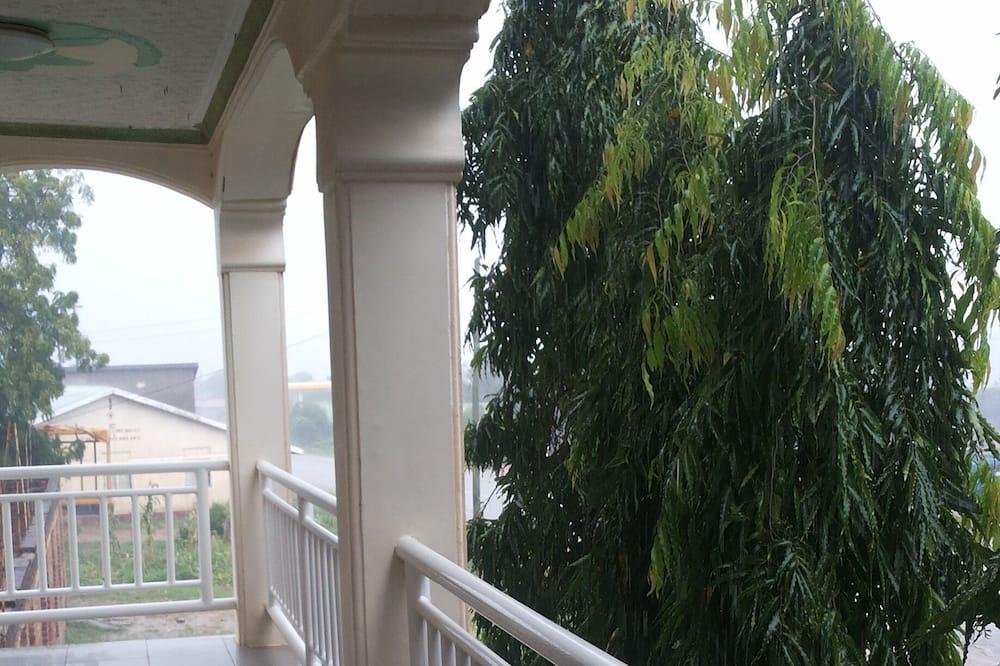 Pokój dwuosobowy typu Deluxe - Balkon