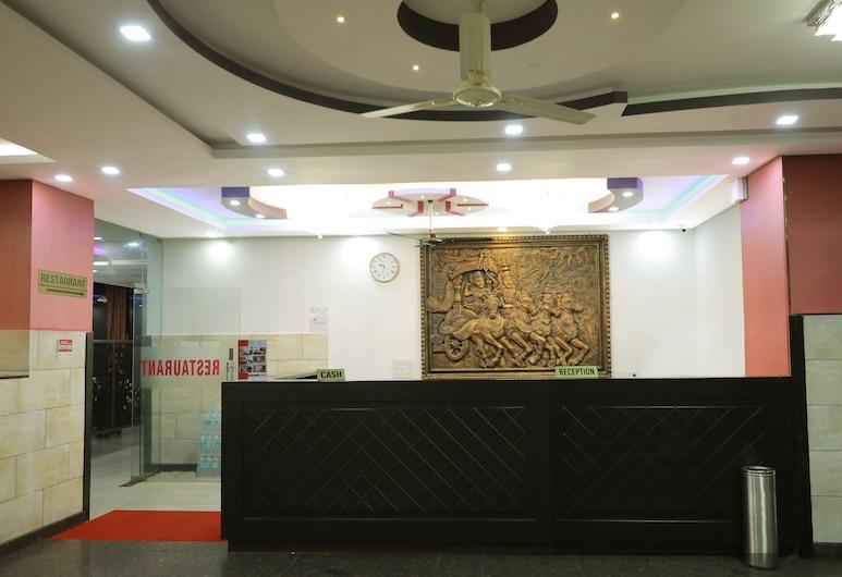 Hotel Udupi Agraharam, Vayittiri, Reception