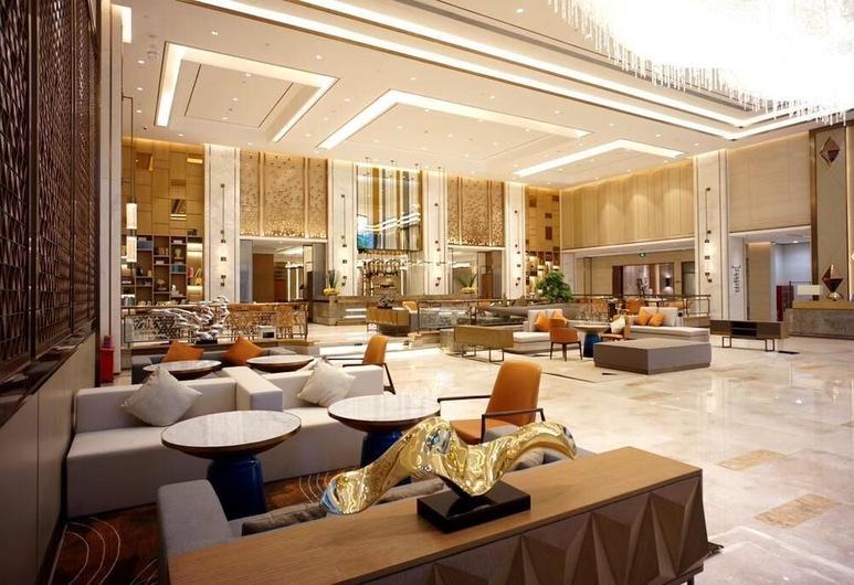 Kare Hotels, Shenzhen, Lobby Lounge