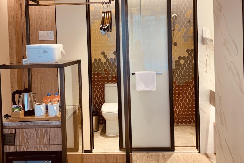 Chambre Simple Deluxe, non-fumeurs - Salle de bain