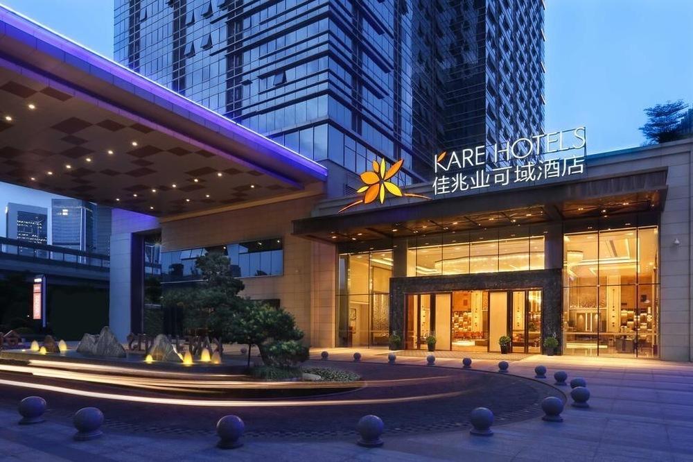 Kare Hotels