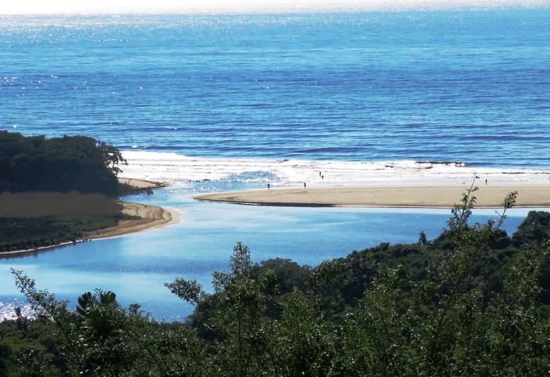 Palm Beach Chalets, Port Edward, Beach
