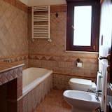 Tradicionāla villa, vairākas guļamistabas, privāts baseins - Vannasistaba