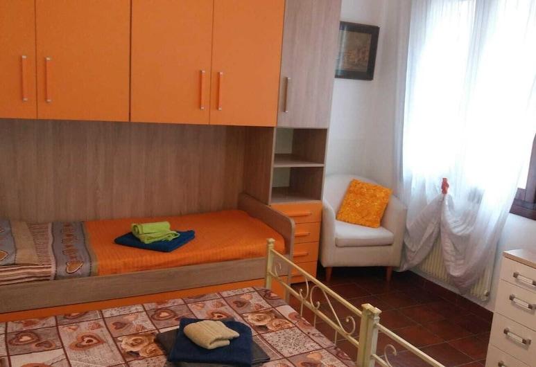 Nice Apartment Venice, Mestre, Apartament, 1 sypialnia, Pokój