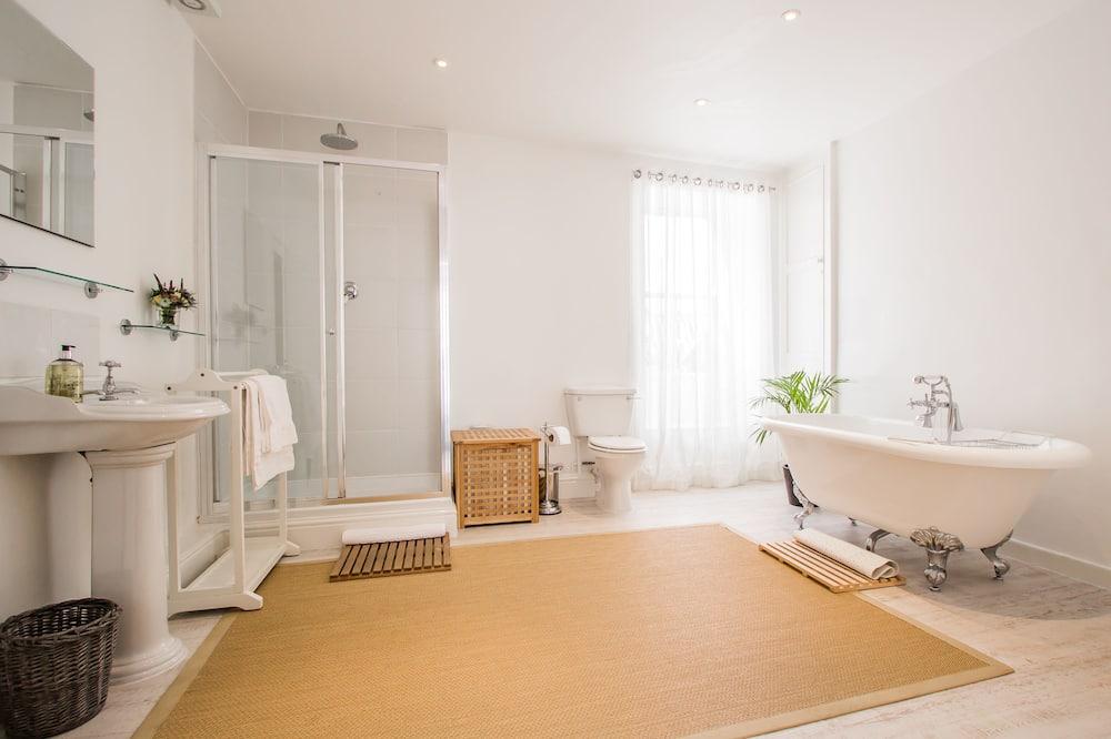 Cottage dành cho gia đình - Phòng tắm
