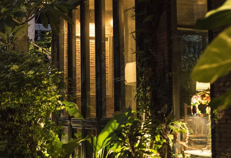 Banya Huaikhwang Bangkok, Μπανγκόκ, Εξωτερικός χώρος ξενοδοχείου