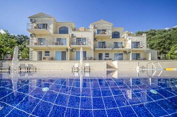 תמונה של Spileo House, self-catering studios and apartments בקורפו