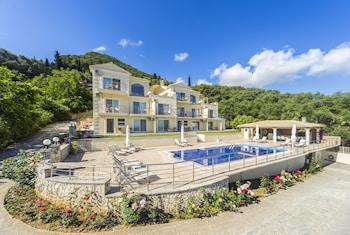 Foto Spileo House, self-catering studios and apartments di Corfu