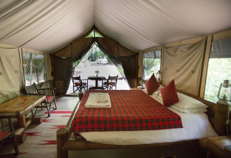 Siana Springs Tented Camp, Maasai Mara, Tent, 1 Bedroom (Double or Twin), Bilik Tamu