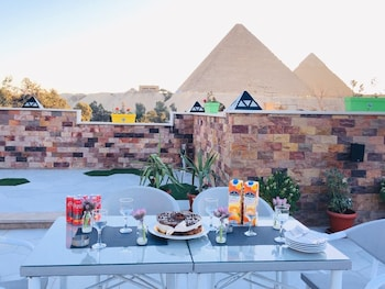Picture of Elite Pyramids Boutique Hotel in Giza