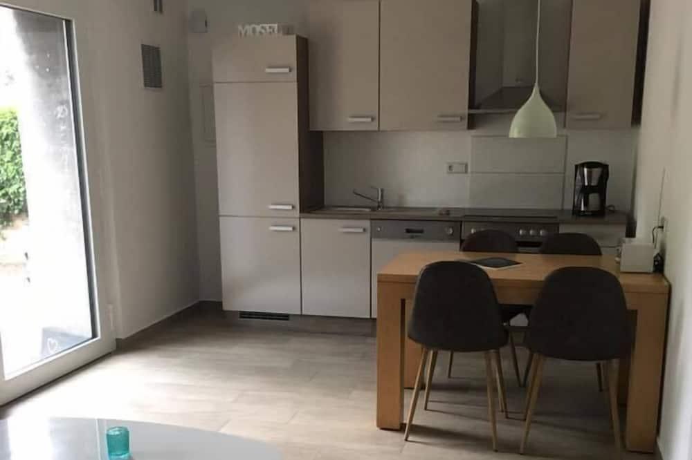 Departamento (GÖTTERLAY) - Sala de estar