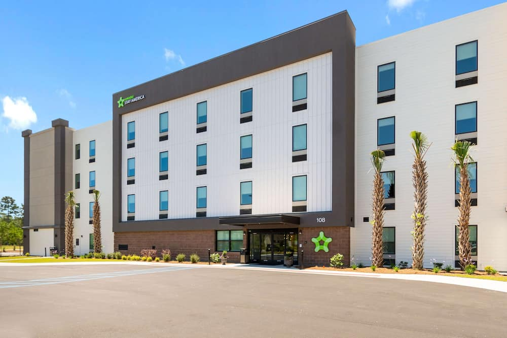 Extended Stay America Premier Suites Bluffton Hilton Head