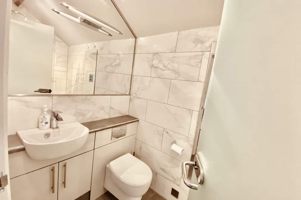 Hus - Badeværelse