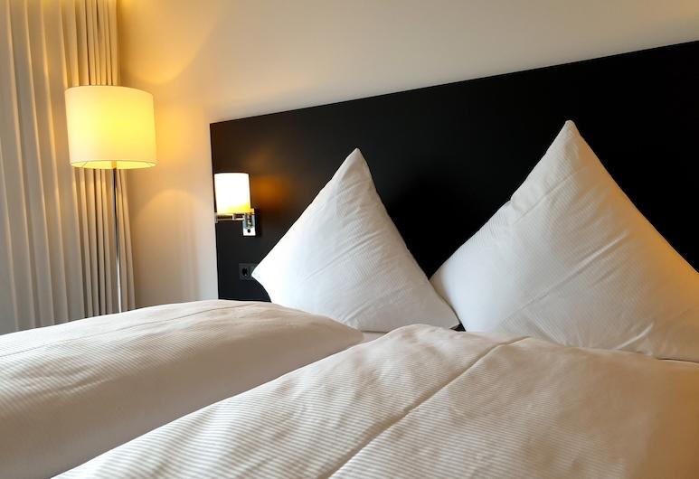 OY Hotel, Oy-Mittelberg, Deluxe tweepersoonskamer, Kamer