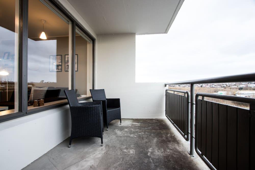 Exclusive Apartment, 1 Bedroom - Balcony
