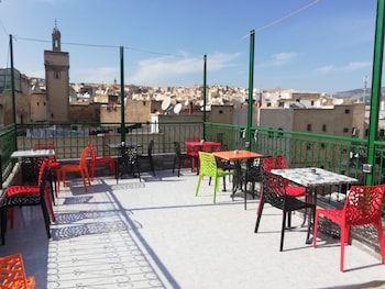 Picture of Riad Chakor in Fes