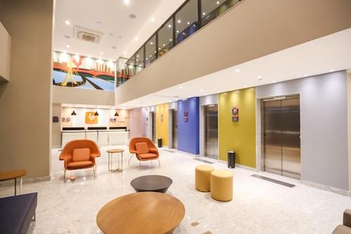 健身泛美雷西非飯店/
